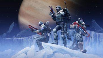 Destiny 2 Reçoit Des Améliorations De Nouvelle Génération Dès Sa