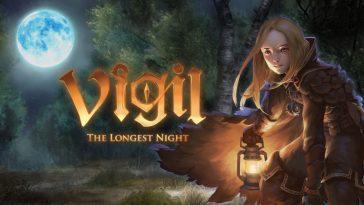 Vigil: The Longest Night Comment Débloquer Le Double Saut