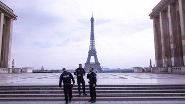Le Parquet Anti Terroriste Enquête Sur La Découverte D'un Corps Décapité