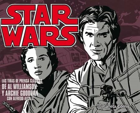 Bandes de presse Star Wars N 02 03
