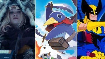 Six plans de week-end incontournables: 'X-Men' animés, Prinny, 'Mario Kart Live: Home Circuit', Cixin Liu et plus