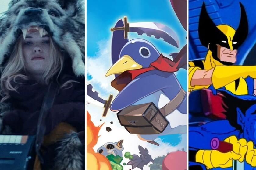 Six plans de week-end incontournables: 'X-Men' animés, Prinny, 'Mario Kart Live: Home Circuit', Cixin Liu et plus