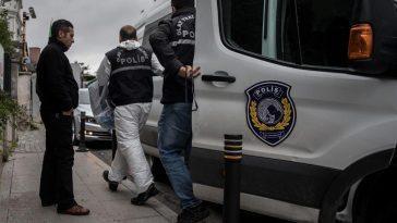 Détenu En Turquie Un Membre Présumé De L'État Islamique Recherché
