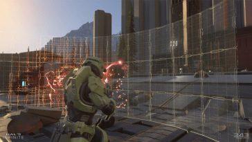 Le Multijoueur Et La Campagne De Halo Infinite Pourraient Arriver