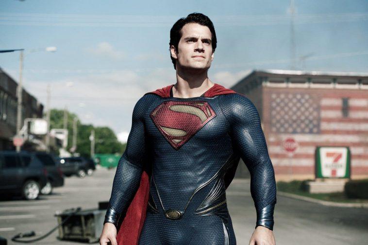 Superman Existera Dans L'univers De Batman Selon Une Image Divulguée