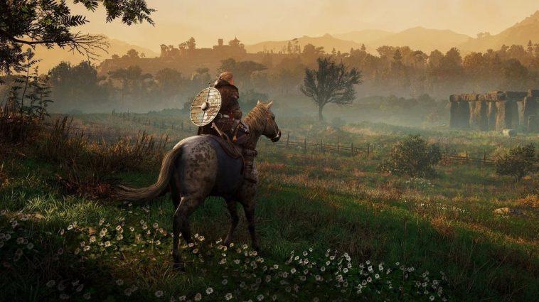 Assassin's Creed Valhalla Est Déjà Or; Temps Viking