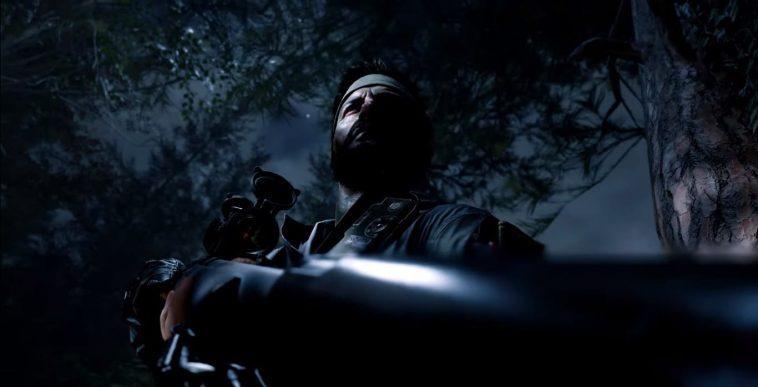 Call Of Duty: La Bêta De Black Ops Cold War
