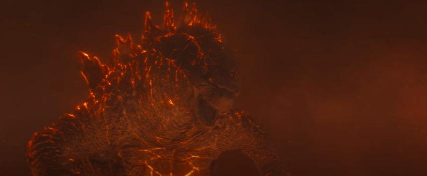 Godzilla Vs King Une Histoire De Film Avec Plus