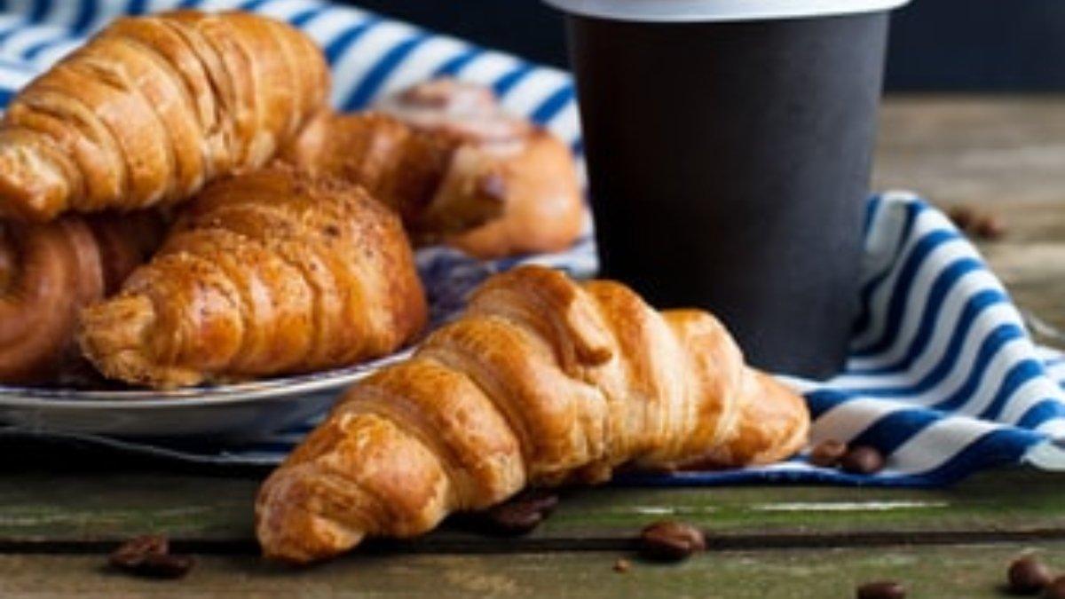 Recette De Croissant Rempli De Crème Au Café
