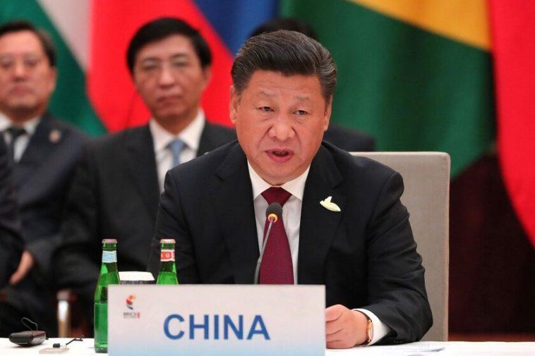 """La Chine adopte une loi limitant les exportations de technologie et d'autres produits qui """"mettent en danger la sécurité nationale"""""""