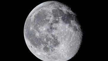 4G sur la Lune: Nokia sera en charge de la construction d'un réseau LTE pour la NASA