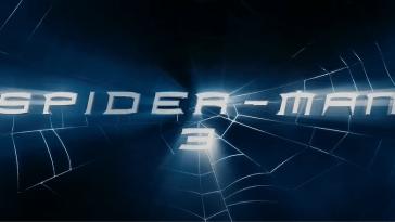 Spider Man 3: Histoire Simple Sur Le Film !!