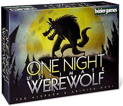 Loup-garou ultime: une nuit