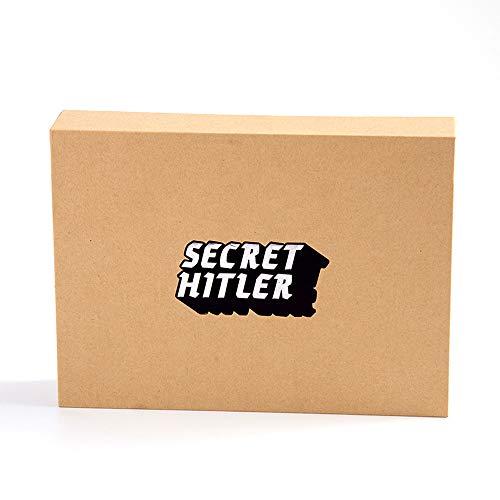 Molog Secret Hitler Card Games Secret Hitler (version de base)
