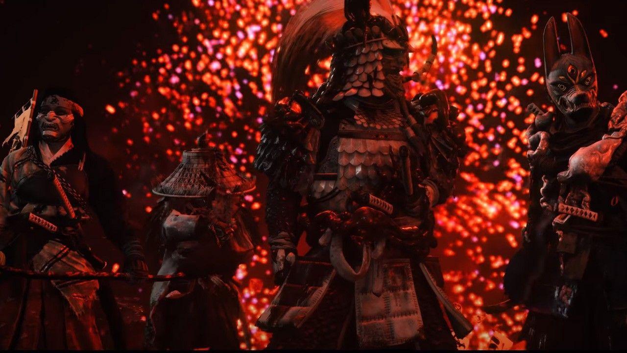 Ghost Of Tsushima: Legends Comment Débloquer Et Changer De