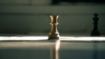 Les pièges inondent les échecs en ligne et les attraper est beaucoup plus difficile que de le faire dans `` Fortnite ''