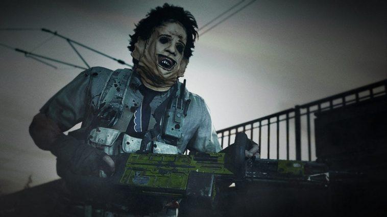 Sortie De La Première Affiche Du Nouveau Film Texas Chainsaw