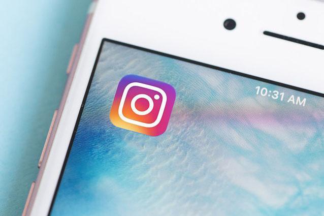 Presse: Instagram visé par une enquête en EuropeR