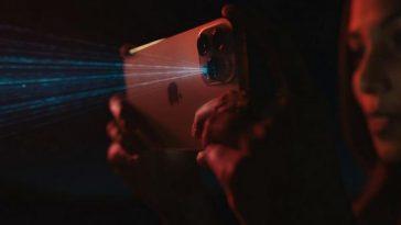 Iphone 12 Pro Avec Scanner Lidar: Cela Apporte La Nouvelle
