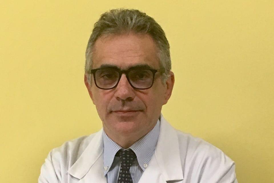 Le virologue Fabrizio Pregliasco