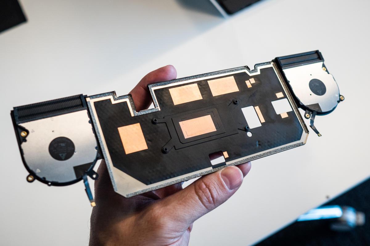 Dell XPS 13 2-en-1 Core i7 Ice Lake de 10e génération