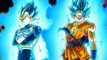 Le Nouvel Arc De Dragon Ball Super Commencerait Dans Le