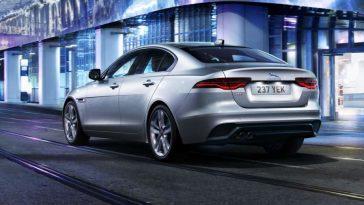 La Jaguar Xe A été Rénovée. Voici Les Prix Pour