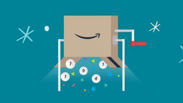 Amazon Offre Des Bons De Réduction Jusqu'à 10000 Euros Pour