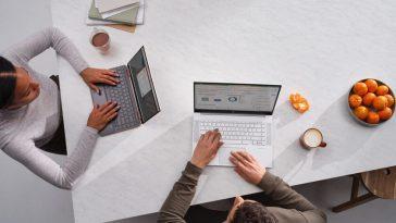 La mise à jour de Windows 10 octobre 2020 est maintenant disponible: nouveau menu Démarrer, barre des tâches personnalisée et autres modifications