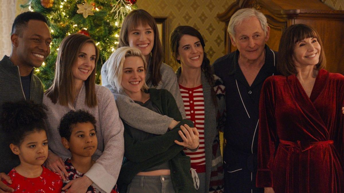 Hulu Acquiert Les Droits Américains Du Film De Vacances ``