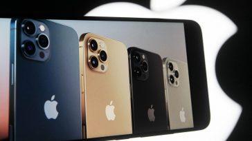 Apple Iphone 12 Pro Max A Plus De Fonctionnalités !!