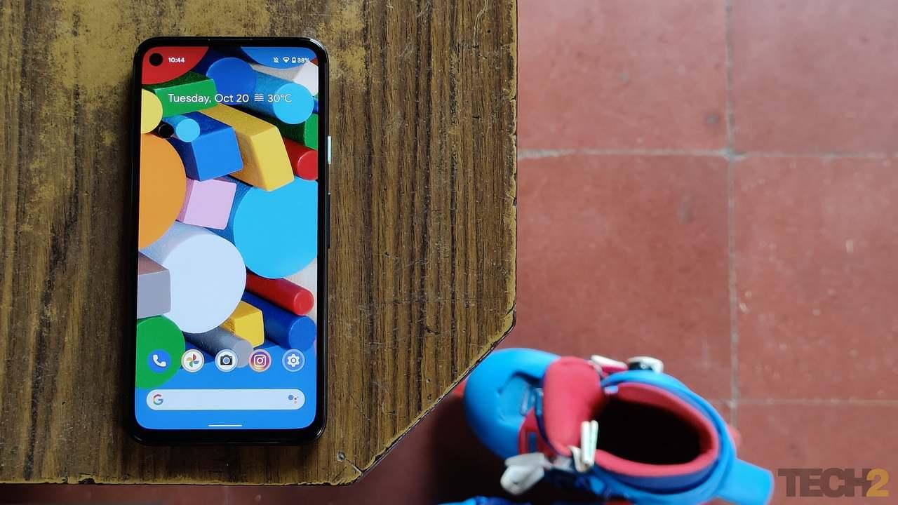 Les utilisateurs de Google Pixel 4a 5G signalent que la mise à jour de janvier n'a pas réussi à résoudre un problème d'écran tactile