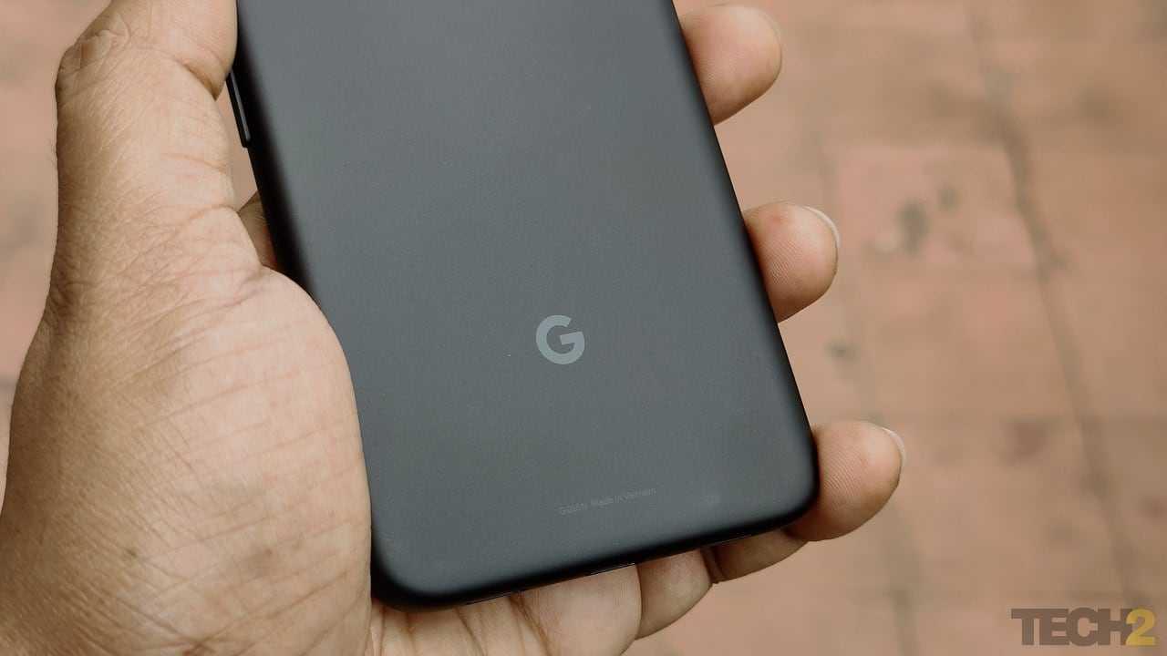 Pixel, D'autres Téléphones Android Peuvent Bénéficier D'une Fonction De Rotation
