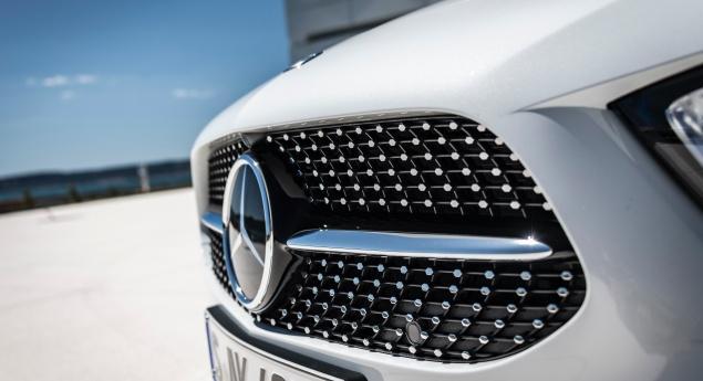 Meilleures Marques Mondiales 2020. Mercedes Benz Est La Marque Européenne La