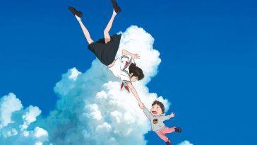 Mamoru Hosoda (mirai) Va Bientôt Commencer La Production De Son