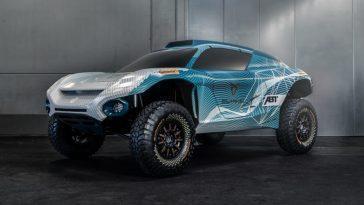 Cupra Sera La Première Marque Automobile à Participer à Extreme