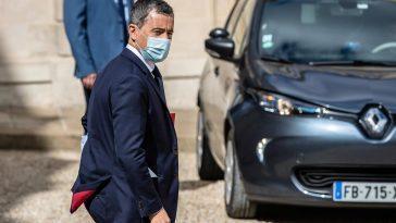 Le Gouvernement Français Poursuit Le Portail D'information Mediapart Pour Sa
