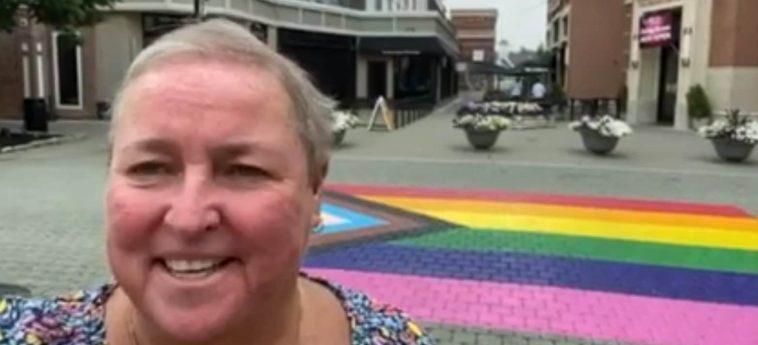 Le Débat Virtuel D'une Candidate Lesbienne Détourné Par Des Trolls