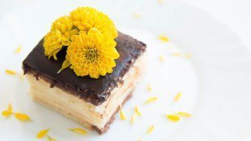 Recette De Tiramisu à L'orange Et Au Chocolat