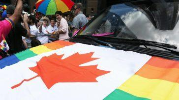 Le Projet De Loi Canadien Visant à Interdire La Thérapie