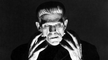 La Science Fiction Est Intimement Liée à L'horreur Depuis Ses Débuts