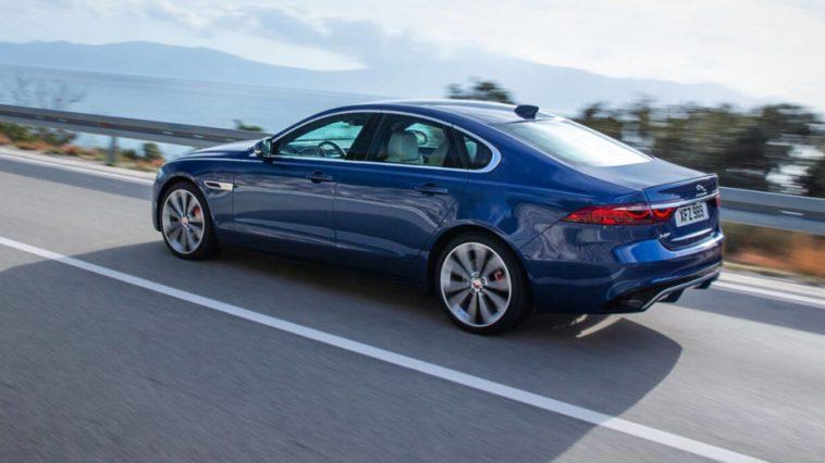 La Jaguar Xf Rénovée A Maintenant Des Prix Pour Le