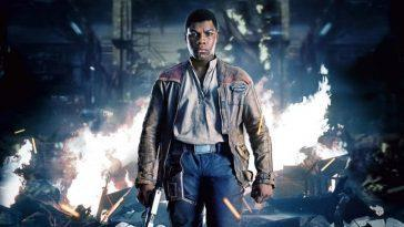 Star Wars The Rise Of Skywalker: John Boyega Révèle Un