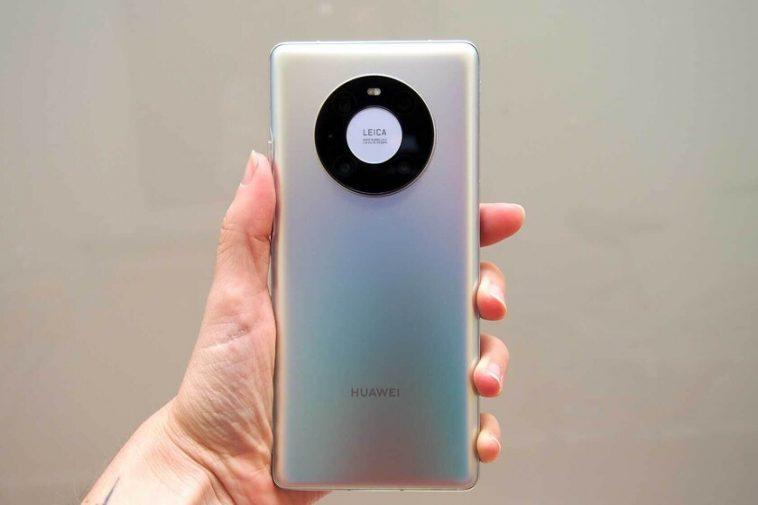 Huawei Mate 40 Pro, premières impressions: un renouvellement avec le dernier matériel qui ne peut pas être montré au maximum