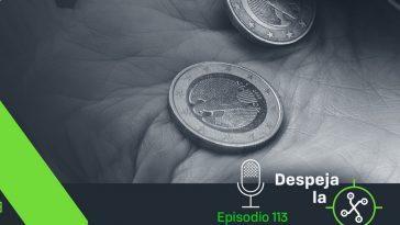 L'euro numérique et la fin potentielle du cash: ce sont les avantages et les inconvénients de ce projet (Clear the X # 113)