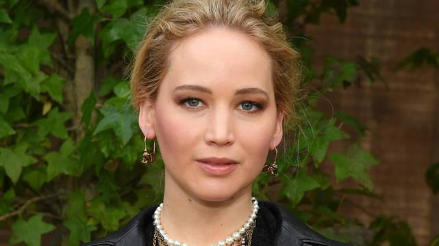 Jennifer Lawrence Admet Qu'elle A Voté Républicain Avant L'élection De