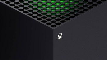 La Xbox Series X Améliorera L'expérience De Jeu Au Delà Des
