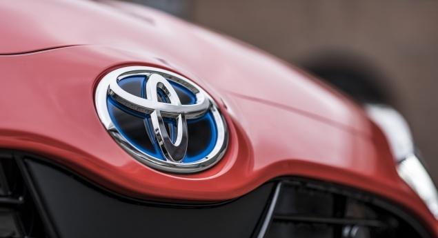 Toyota Reste La Marque La Plus Précieuse Au Monde