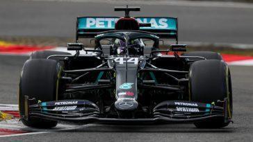 La Formule 1. Le Gp De Portugal Est Déjà Ce