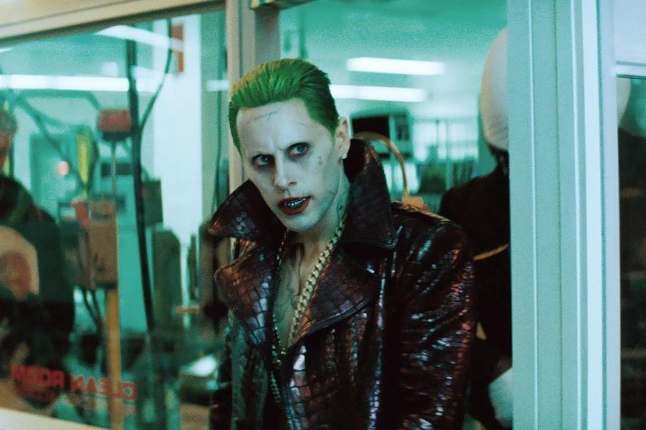 Le Joker De Jared Leto Revient Pour Les Reprises De